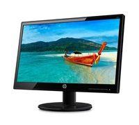 HP 19ka/18,5 TN/1366x768/600:1/200cd/600:1/5ms/VGA,DVI/ 1/1/0