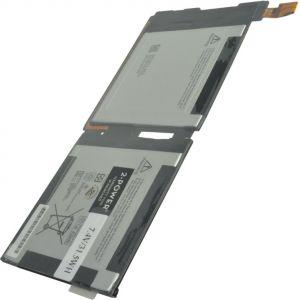 2-POWER Baterie 7,4V 4250mAh pro Microsoft Surface RT
