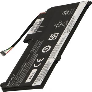 2-POWER Baterie 11,3V 4200mAh pro LENOVO ThinkPad Edge E450m, E450c, E455, E460, E465