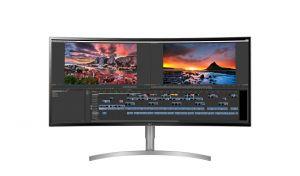 "38"" LG LED 38WK95C - QHD, IPS, DP, 2x HDMI, USB-C"