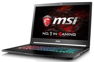 "MSI GS73VR 7RF-221CZ Stealth Pro / 17,3"" FHD / i7-7700HQ / 16GB  / 256GB SSD + 2TB / GeFor"