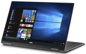 """DELL XPS 13 Touch (9365)/ i5-7Y57/ 8GB/ 512GB SSD/ 13.3"""" QHD+ dotykový/ W10/ černý/ 2YNBD"""