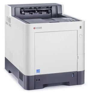 KYOCERA ECOSYS P7040cdn A4,čb/bar,40ppm,až 9600x600 dpi,512MB,duplex,LAN,start. tonery 800