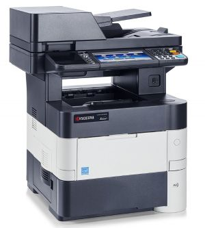 KYOCERA ECOSYS M3560idn A4 MFP,čb,60ppm,1200 dpi,1024MB,duplex,fax,ADF,LAN,HyPAS,start. to