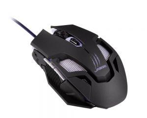 HAMA uRage Reaper nxt gamingová myš/ drátová/ optická/ podsvícená/ 4000 dpi/ 6 tlačítek/ U