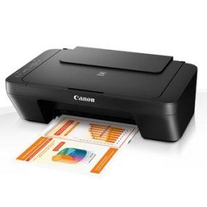 CANON PIXMA MG2550S černá - barevná A4 inkoustová multifunkce