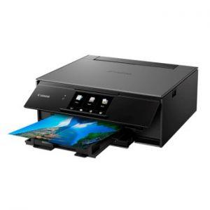 CAŃON PIXMA TS9150 A4/ 4800x1200/ Duplex/ Potisk CD/ Wifi/ USB/ Lan/ šedá