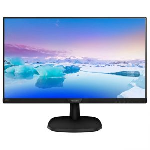"24"" LED Philips 243V7QDAB-FHD,IPS,DVI,HDMI,rep"