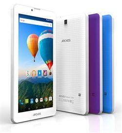 "ARCHOS 70 Xenon, Tablet 7"" 1024x600 IPS, 1.3GHz QC, 1GB/8GB, Android 5.1, MicSD, USB, 3G,B"