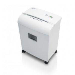 IDEAL Shredcat 8260 CC 4 x 40mm skartovač, 18 listrů, vysouvací koš