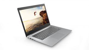 LENOVO IdeaPad 120S 14.0 FHD/N4200/4GB/64G/INT/W10 S šedý