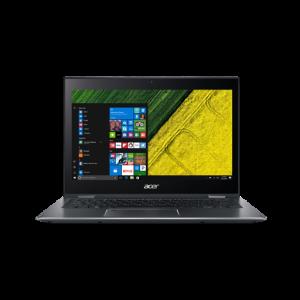 """ACER Spin 5 - 13,3T""""/i5-8250U/8G/256SSD/W10Pro šedý + stylus"""