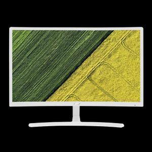 """ACER LCD ED242QRWI - 23.6""""(60cm), 100M:1, 250cd/m2, 178°/178°, 4ms, VGA, HDMI, white"""