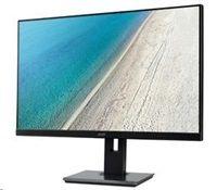 """ACER LCD B227QBMIPRZX - 21""""5(55cm), 100M:1, 250cd/m2, 178°/178°, 4ms, HDMI, VGA, DP, USB,"""