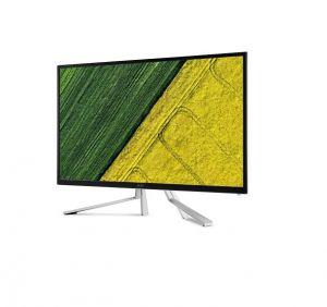 """ACER LCD ET322QKWMIIPX - 31.5""""(80cm), 100M:1, 16:9, 4ms, 2xHDMI, DP, white"""
