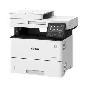 CANON i-SENSYS MF522x černobílá, MF (tisk, kopírka, sken), duplex, DADF, USB, LAN, Wi-Fi