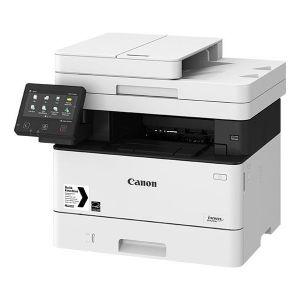 CANON i-SENSYS MF426dw černobílá, MF (tisk, kopírka, sken,fax), duplex, DADF, USB, LAN,
