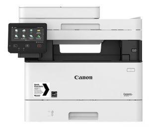 CANON i-SENSYS MF429x černobílá, MF (tisk, kopírka, sken,fax), duplex, DADF, USB, LAN,