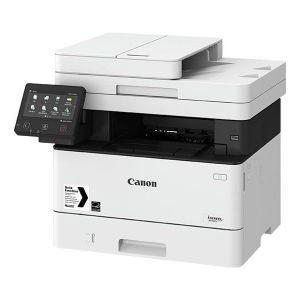 CANON i-SENSYS MF428x černobílá, MF (tisk, kopírka, sken), duplex, DADF, USB, LAN, WiFI
