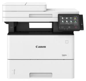 CANON i-SENSYS MF525x černobílá, MF (tisk, kopírka, sken,fax), duplex, DADF, USB, LAN,