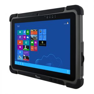 "Winmate M101B-BH - 10.1"" odolný tablet, Celeron N2930, 4GB/64GB, IP65, 1D/2D BCR, Windows"
