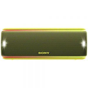 SONY bezdr. reproduktor SRS-XB31 ,BT/NFC,žlutý