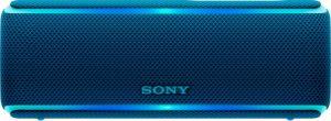 Sony bezdr. reproduktor SRS-XB21 ,BT/NFC,modrý