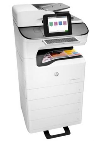 HP PageWide Enterprise Color Flow MFP 785zs (A3, 55 ppm, USB 2.0, Ethernet, Wi-Fi, duplex,