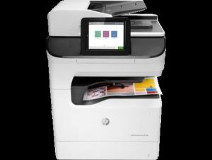 HP PageWide Enterprise Color MFP 780dns (A3, 45 ppm, USB 2.0, Ethernet, duplex, tray, Prin