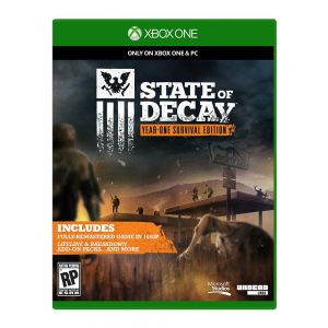XBOX ONE - State of Decay
