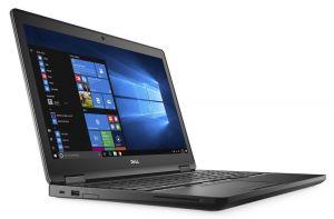 """DELL Latitude 5580/ i7-7600U/ 8GB/ 500GB/ 15.6"""" FHD/ GeForce 930MX/ W10Pro/ vPro/ 3YNBD on"""