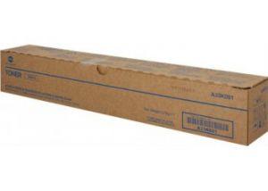 Konica Minolta toner TN513, A33K051, black - poškozený obal D (viz. popis)