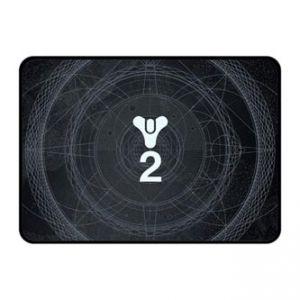 RAZER Podložka pod myš, Goliathus Medium (Speed) Destiny 2 Ed., herní, šedá, 25,4x35,5cm