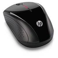HP X3000 Wireless Mouse - MOUSE