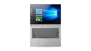 LENOVO YOGA 920 13.9UHD T/i5-8250U/8G/256SSD/INT/W10H - Star Wars EDICE