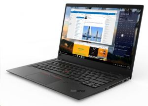 "LENOVO ThinkPad X1 Carbon 6th Gen i7-8550U/16GB/512GB SSD/HD Graphics 620/14""FHD IPS TOUCH"