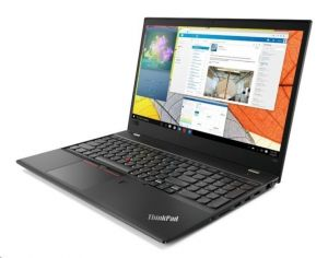 "LENOVO ThinkPad T580 i7-8550U/16GB/512GB SSD/GeForce2GB/15,6"" UHD IPS/4G/Win10PRO/black"