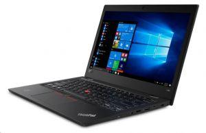 "LENOVO ThinkPad L380 i3-8130U/4GB/128GB SSD/UHD Graphics 620/13,3""FHD/W10PRO/Black"