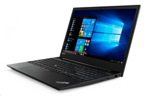 "LENOVO ThinkPad E580 i3-8130U/4GB/256GB SSD/HD Graphic 620/15,6""FHD IPS matný/Win10 černý"