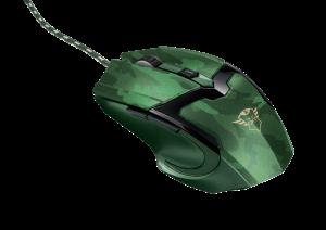 myš TRUST GXT 101D Gav Optical Gaming-junglle camo