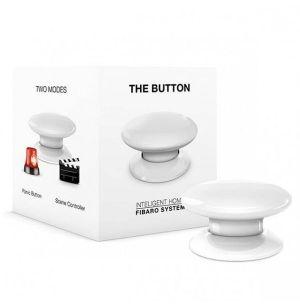 FIBARO The Button - Bílý