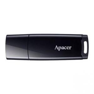 Apacer USB Flash Drive, 2.0, 32GB, AH336, černý, AP32GAH336B-1, s plastovou krytkou