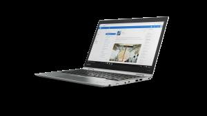 LENOVO Thinkpad X1 Yoga 3 14WQHD/i7-8550U/16G/1TSSD/4G/W10P/stříbrný