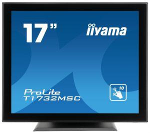 IIYAMA T1732MSC-B5X 17  LCD Projective Cap