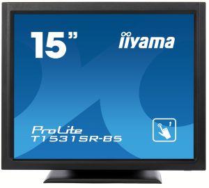 IIYAMA T1531SR-B5/15  Tactile 1024x768 VGA