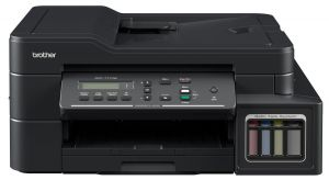 BROTHER DCP-T710W (tisk./kop./sken.) ink benefit plus, WiFi, ADF inktank