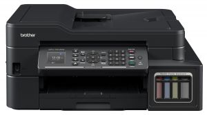 BROTHER MFC-T910DW (tisk./kop./sken./fax) ink benefit plus, WiFi, ADF, DUPLEX inktank