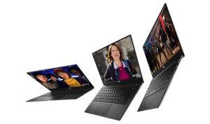 """DELL Ultrabook XPS 13 (9370)/i7-8550U/8GB/512GB SSD/Intel UHD 620/13.3"""" FHD/FPR/Win 10 Pro"""