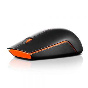 LENOVO 500 myš černá