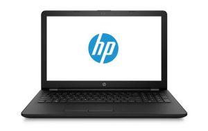 """HP 15-bs151nc/ Intel i3-5005U/4GB/500 GB/DVDRW/Intel HD/15,6"""" HD/Free DOS/černá"""